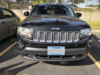 Vendo Jeep Compass Año 2016, Nitida Como Nueva, Tiene 26,000