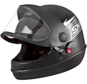 Capacete Moto Protork Sm Sport Moto Automático