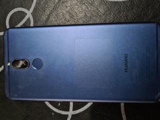 Celular Huawei Mate 10 Lite. 64gb Funciona Ok. C/rajaduras.