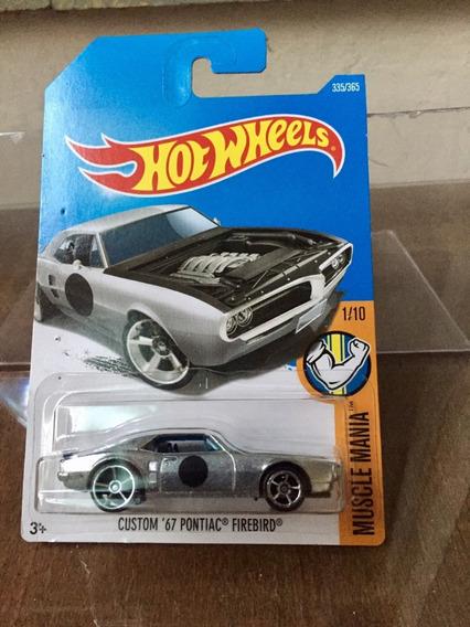 Hot Wheels Custom 67 Pontiac Firebird #335 - 03_recs