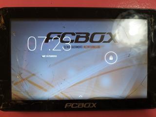 Tablet Pcbox Para Repuestos