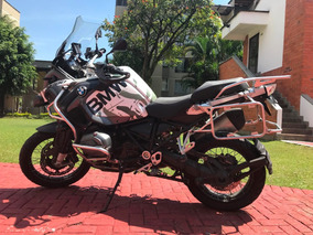 Bmw Adventure 1250 Gs Incluye Maletas Excelente Condicion