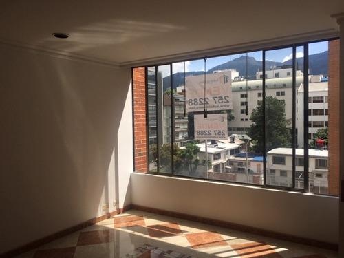 Imagen 1 de 14 de Antiguo Country - Apartamento En Venta