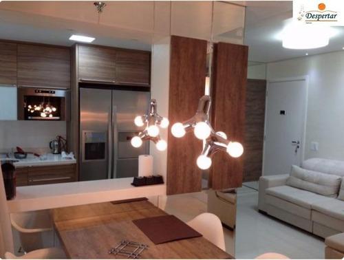 03914 -  Apartamento 2 Dorms, Vila Leopoldina - São Paulo/sp - 3914