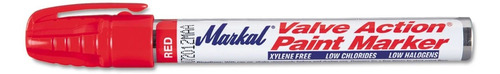 Valvula Accion Paint marcadores, Vaps-red Valvula Acc