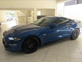 Ford Mustang 5.0 Gt Premium 32v Coupe Gasolina 2p Automatico