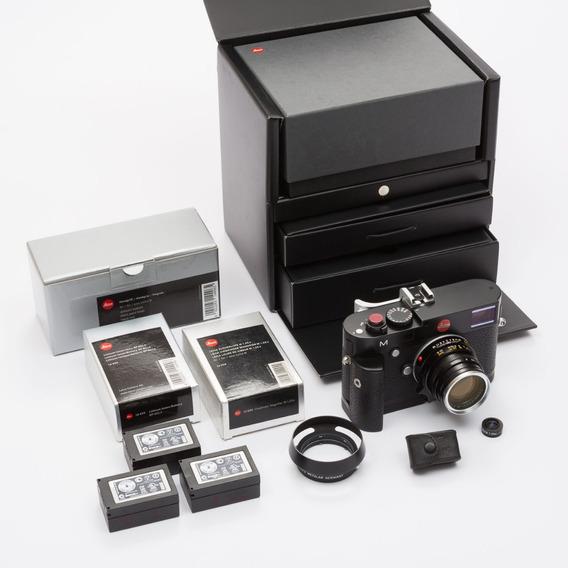 Leica M 240 Perfeita