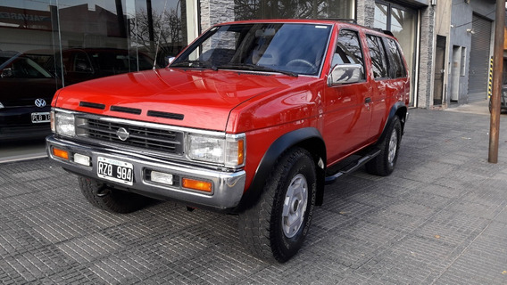 Nissan Pathfinder 3.0 Se 4x4 1993