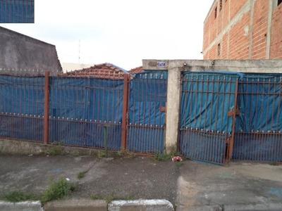 Terreno Para Venda, 133.0 M2, Vila Zatt - São Paulo - 3596