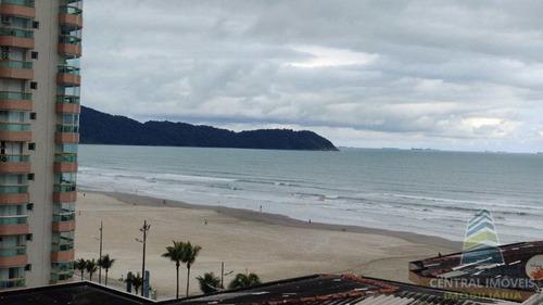 Apartamento Com 2 Dorms, Aviação, Praia Grande - R$ 540 Mil, Cod: 9432 - V9432