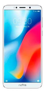 Celular Neffos C9 Hd+ 2gb 16gb Quad Core 13mpx Android 8.1