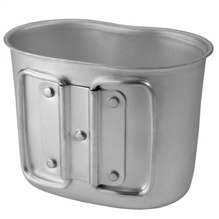 Caneca Guepardo Em Alumínio Para Cantil Uc1000