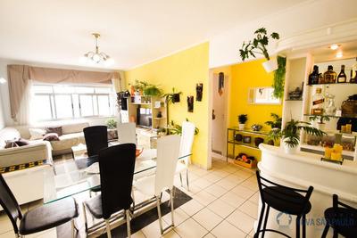 Apartamento À Venda No Jardim Da Glória Com 2 Dorm 1 Vaga, Travessa Da Lins De Vasconcelos! - Bi24183