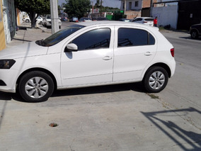Volkswagen Gol 1.6 Cl Ac Cd Mt Hatchback