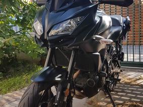 Kawasaki Versys 650 Abs, 2017, Excelente Estado
