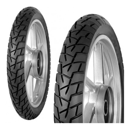 Cubierta Formula Courier 80 100 14 M/c Reinf 49l By Pirelli