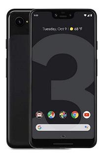 Google® Pixel 3 - Case + Película