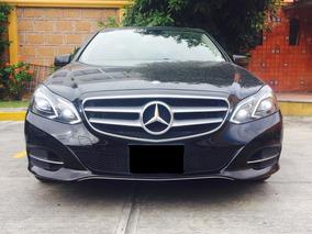 Mercedes-benz Clase E 2.0 250 Cgi Avantgarde Mt
