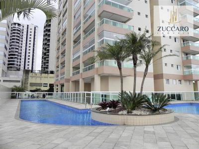 Apartamento Residencial À Venda, Jardim Barbosa, Guarulhos. - Ap9089