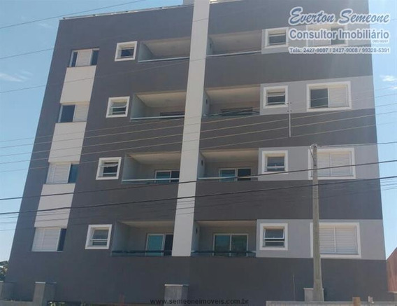 Apartamentos À Venda Em Atibaia/sp - Compre O Seu Apartamentos Aqui! - 1449211