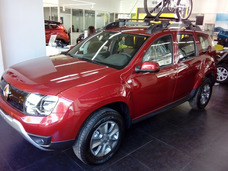 Renault Duster 4x4 Entrega Inmediata, Contado + Tasa 0%