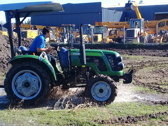 Tractores Chery Bylion Nuevo 30 Hp, Agricola 4x4 O 4x2