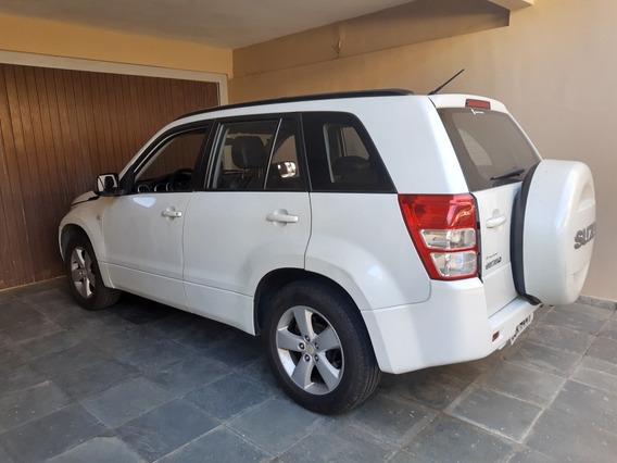 Suzuki Grand Vitara 2012 2.0 2wd 5p