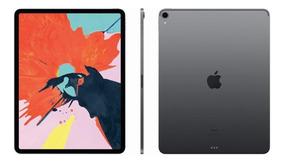 Combo iPad 12,9pol. 256gb 2018+pencil2+smartkeyboard
