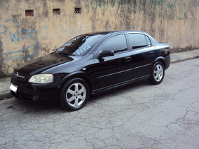 Astra Sedan 2.0 Elite Flex Power Aut. 4p - Super Novo !!!