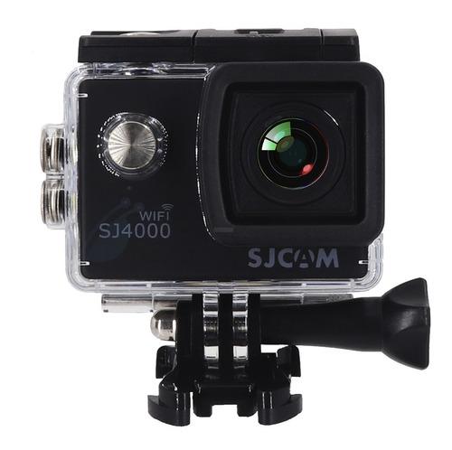 Sjcam Sj4000 Wifi Original Câmera Full Hd 1080p Prova D'agua