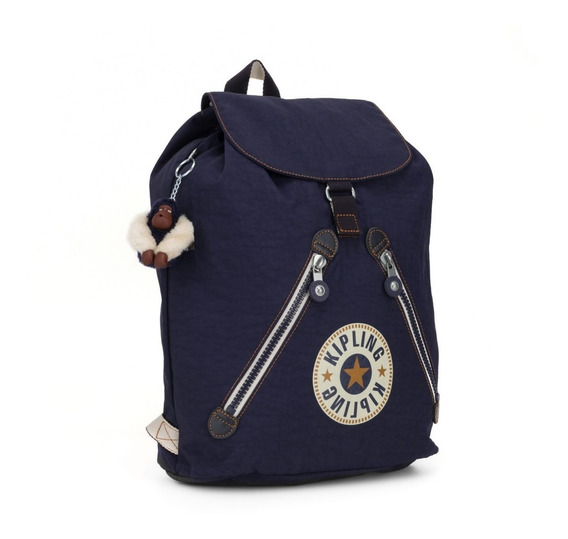 Mochilas Kipling Fundamental