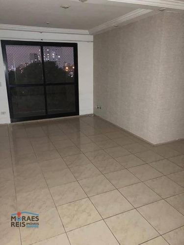 #oportunidade Cambucí - 3 Dormitórios - Suite - Lazer -  2 Vagas - Ap16040