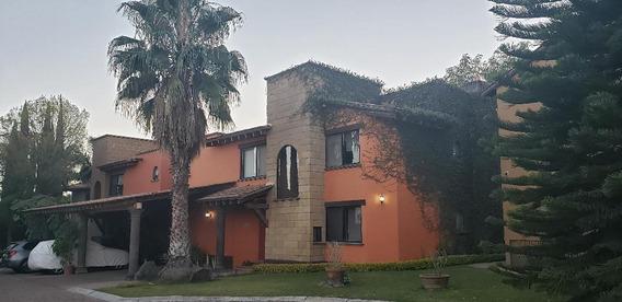 Hermosa Casa Colonial En Balcones De Juriquilla