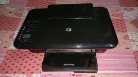 Impressora Multifucional Hp