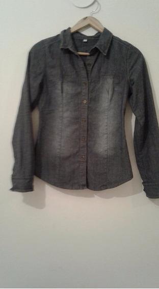 Camisa De Jean