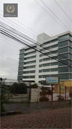 Sala Comercial Para Locação, Centro, Viamão. - Sa0006