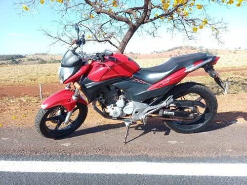 Imagem 1 de 8 de Honda Cb 300 R