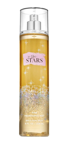 In The Stars Fragancia Corporal Bath & Body Works