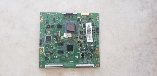 Placa Tcon Samsung Un60fh6003g-nova