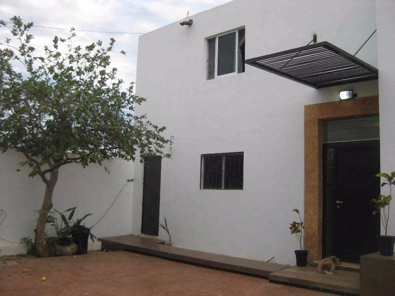 Casa En Montes De Ame, Mérida