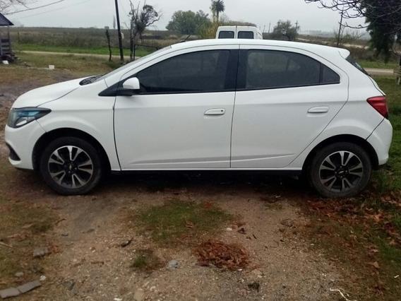 Chevrolet Onix 1.4 Ltz At 98cv 2014