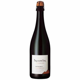 Champagne Trumpeter Extra Brut 750cc