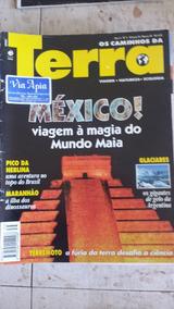 Revista Os Caminhos Da Terra