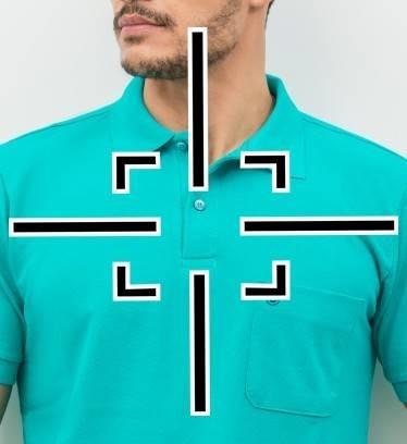 Camisetas Polos // Camisa Polo Sports Linha 111 // Polo Play