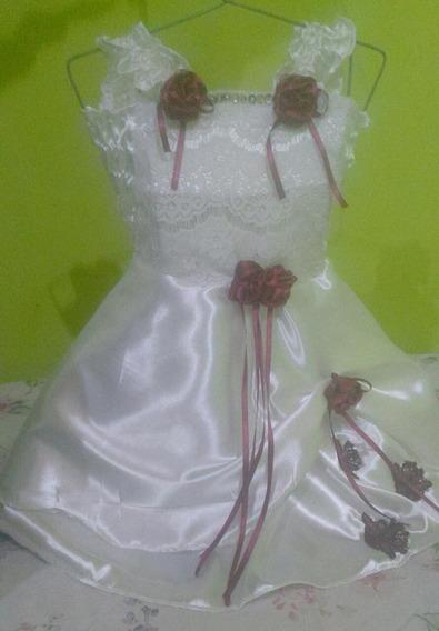 Vestidos De Fiesta Para Nenas!!