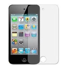 100 Unidades Película Protetora iPod Touch 4 Qualidade Top
