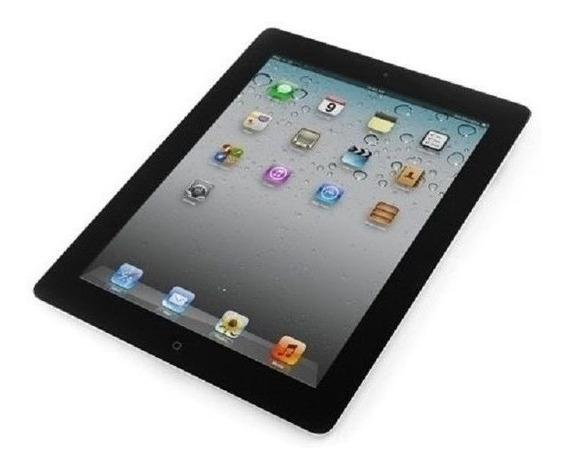 iPad 2 Wifi+3g A1396 16gb 512mb 9,7 Prata