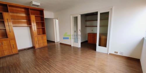 Imagem 1 de 15 de Apartamento - Vila Mariana - Ref: 14360 - V-872357
