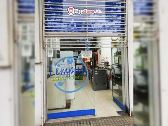 Fondo De Comercio - Lavandería - Rosario