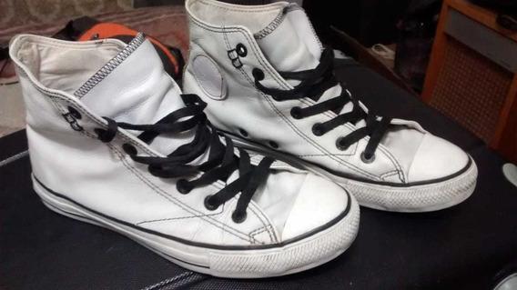 Zapatillas Converse Chuck Taylor Cuero